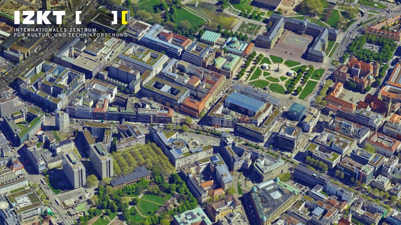 Das Internationale Zentrum für Kultur- und Technikforschung (IZKT)