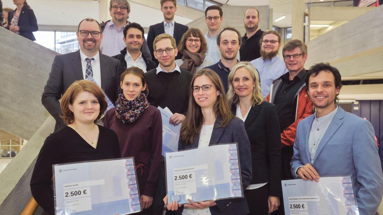 Das IZKT war am Projekt des Reallabors für nachhaltige Mobilitätskultur beteiligt.