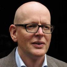 Dieses Bild zeigt Reinhold Bauer